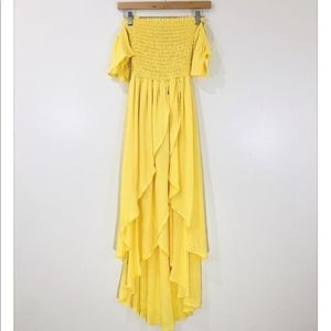 NWT!! Lucy love Sunshine Athena dress